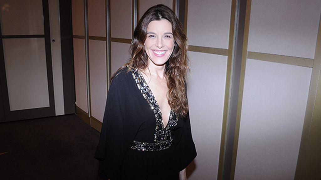 Raquel Sánchez-Silva, tan guapa como siempre con este Gucci