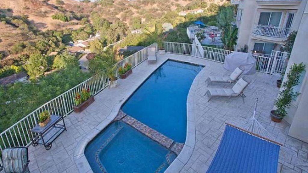 La casa de la que fuera 'conejita Playboy', Ana Nicole, Smith, sale a la venta