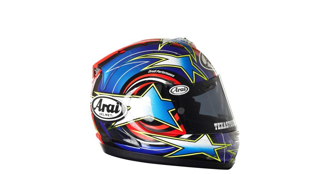 Colin Edwards - CRT Forward Racing