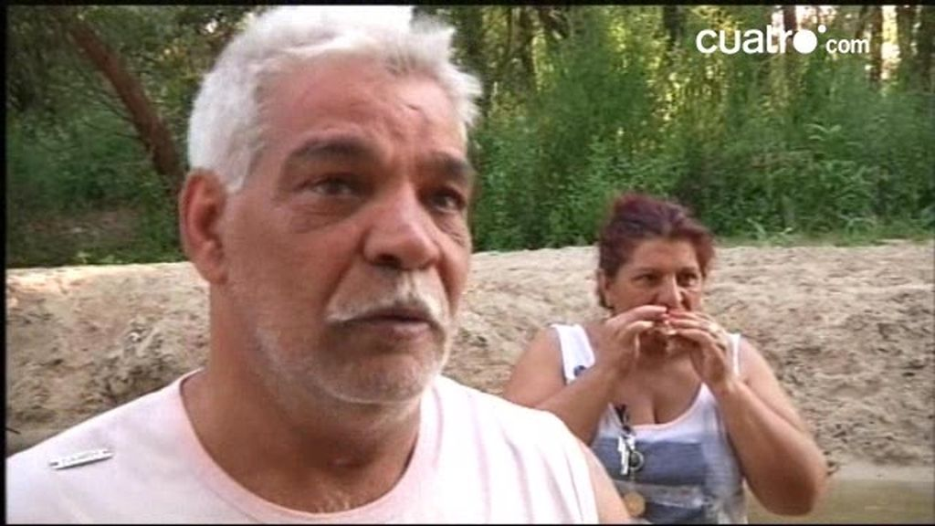 El Pardo: El río de los pobres