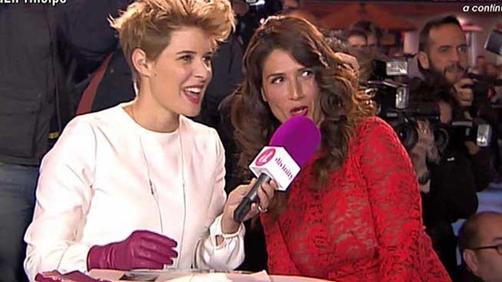 Elia Galera (Raquel)