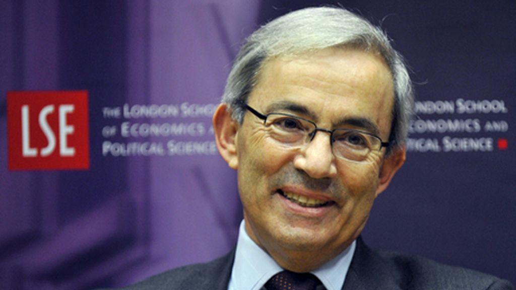 Christopher Pissarides, Nobel de Economía.