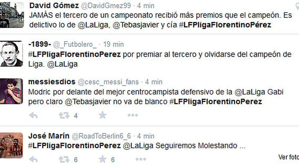 LFP tuits