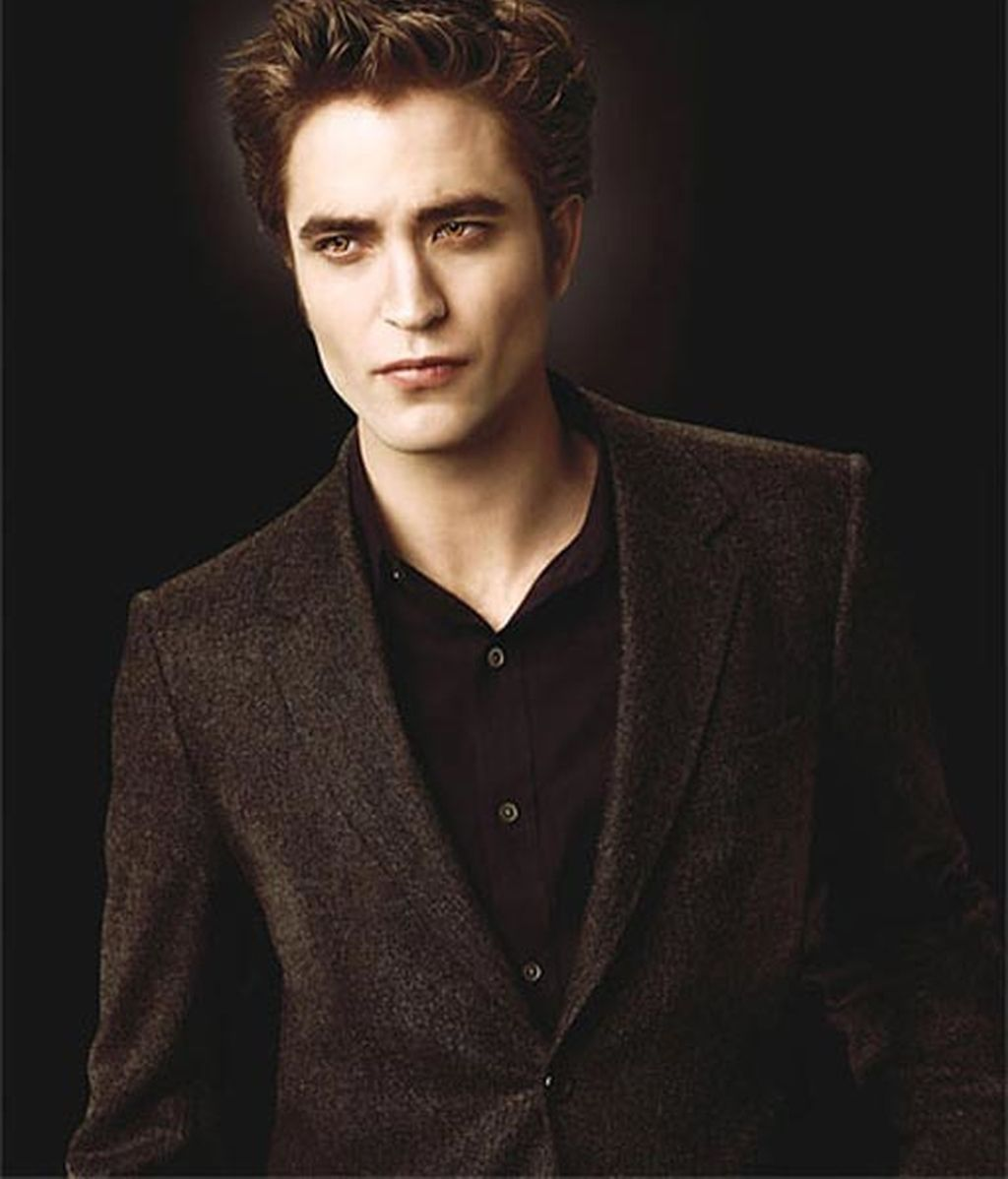 Robert Pattinson (Luna Nueva)