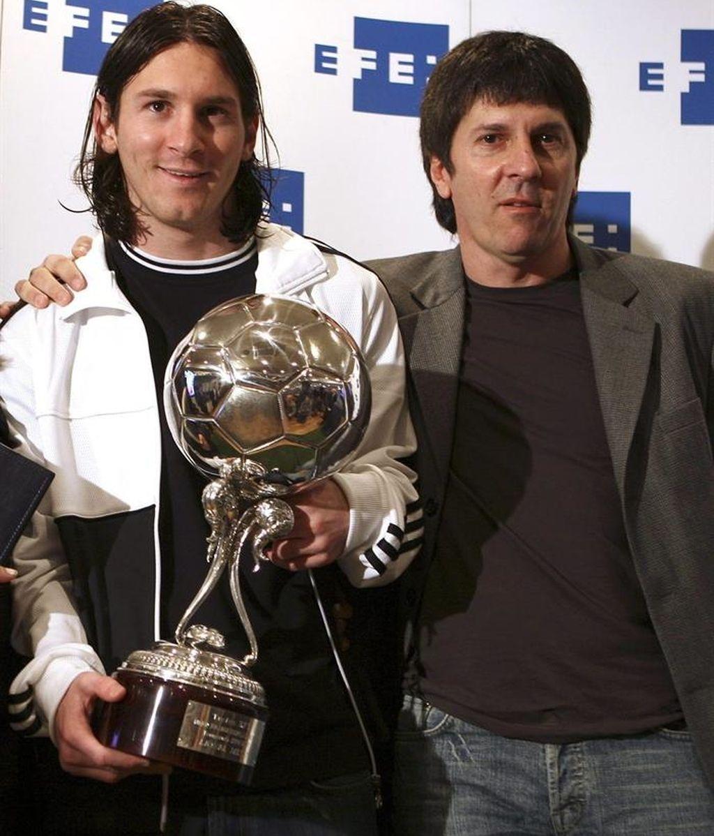 """Lionel Messi : """"Nunca hemos cometido infracción alguna"""""""