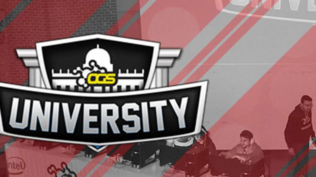 OG Series University