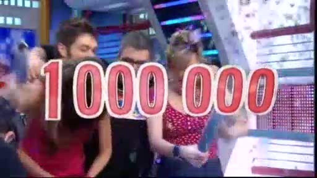 ¡Un millón de 'tontacos' en Facebook!