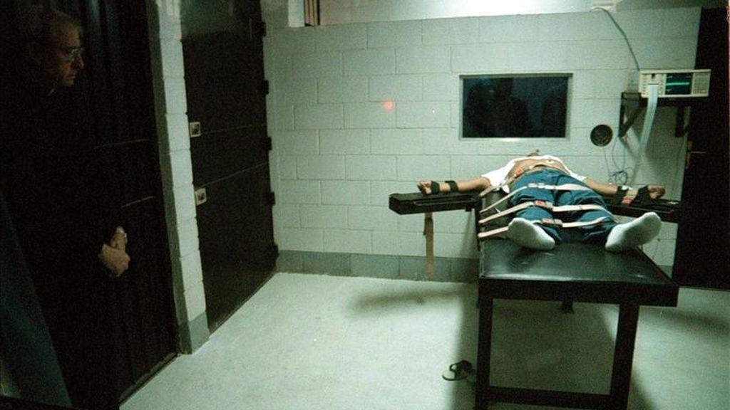 Un total de 35 estados tienen la pena de muerte. De abolirla, Illinois se convertiría en el decimosexto estado en no disponer de ella. Nueva York, Nueva Jersey y Nuevo México han eliminado la pena capital en los últimos años. EFE/Archivo
