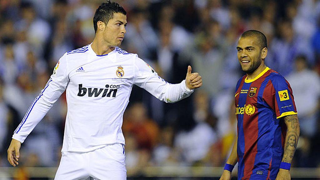 Madrid-Barca