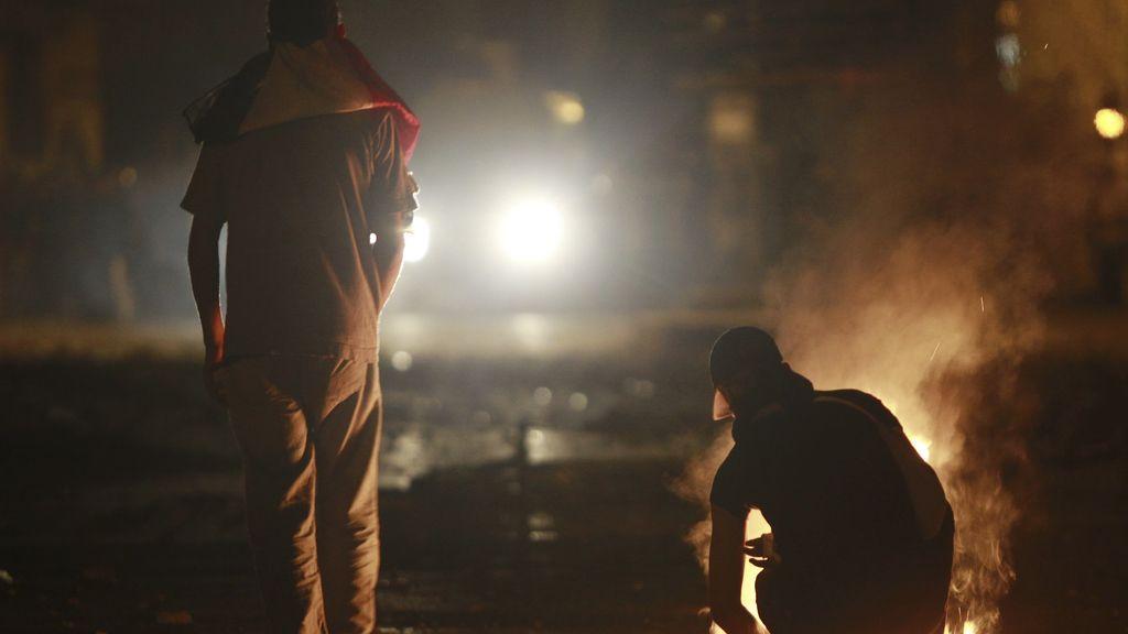 Segundo día de enfrentamientos en la embajada de EEUU en Egipto por el vídeo satírico de Mahoma