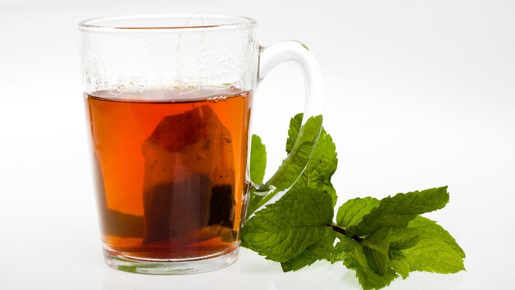 El té verde para evitar hepatitis C