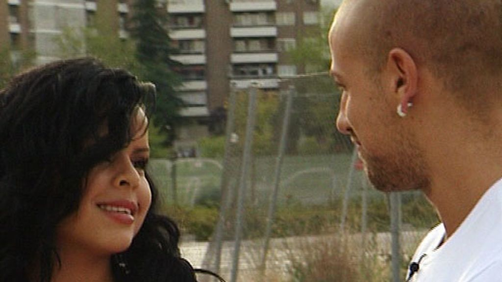 Rafa y Katherin (21-10-09)