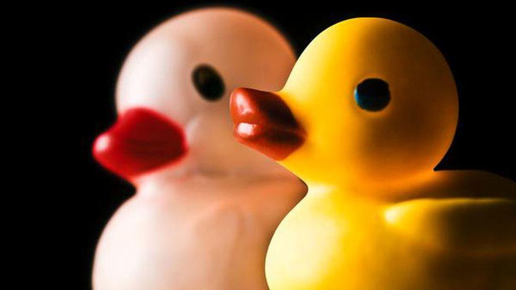 China, cualquier regalo con forma de pato es una ofensa porque es como se llama a los hombres que se prostituyen