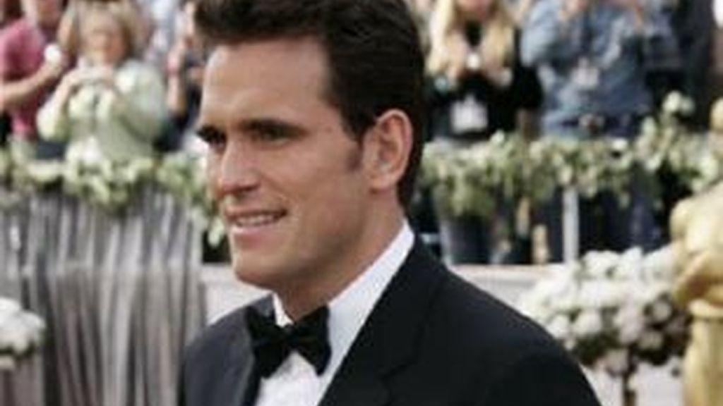 Imagen de archivo de Matt Dillon en la ceremonia de los Oscar. Foto: EFE