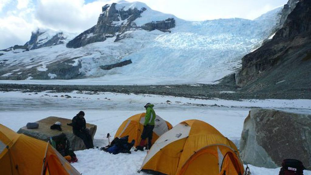 Jesús Calleja: Cordillera Darwin