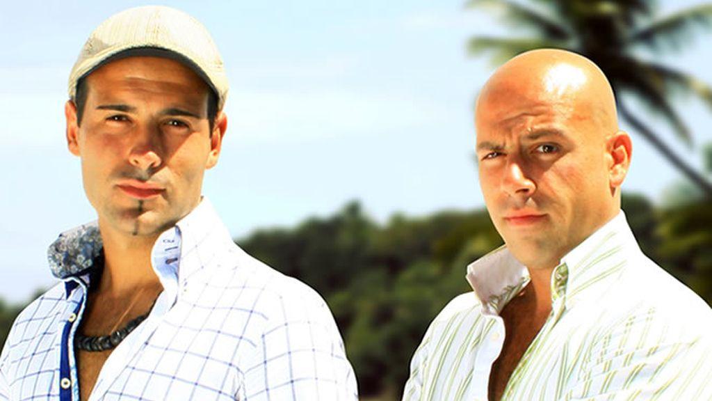 Luis y Manuel