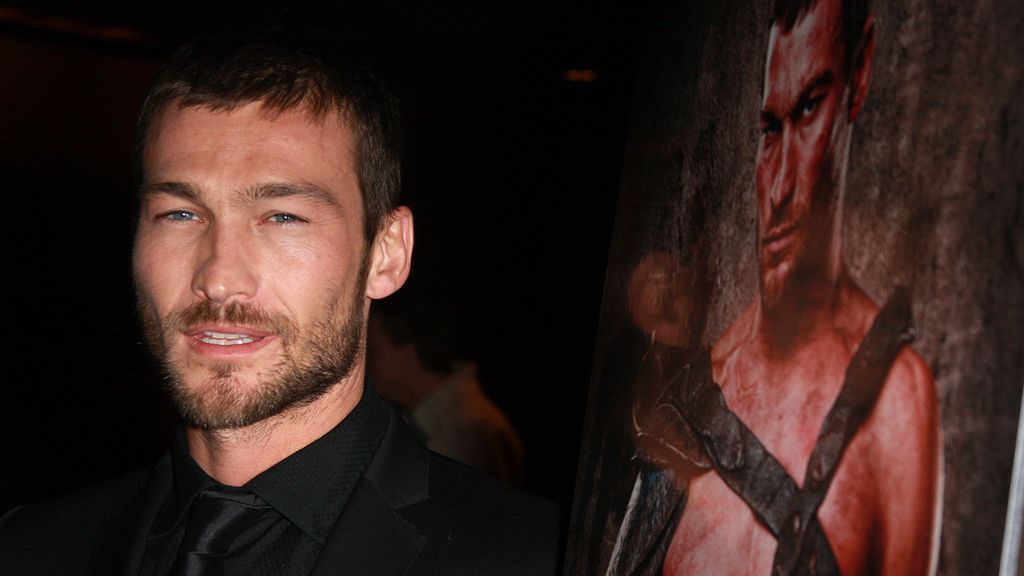 Andy Whitfield (12.09.11)