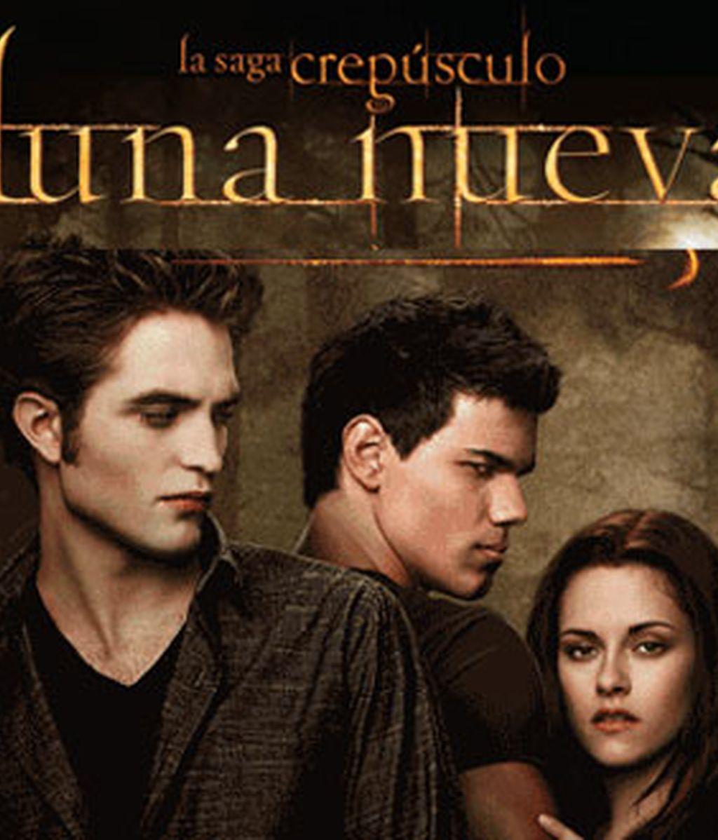 La banda sonora de 'Luna Nueva' ya está en el número uno, pocas semanas antes del estreno de la película.