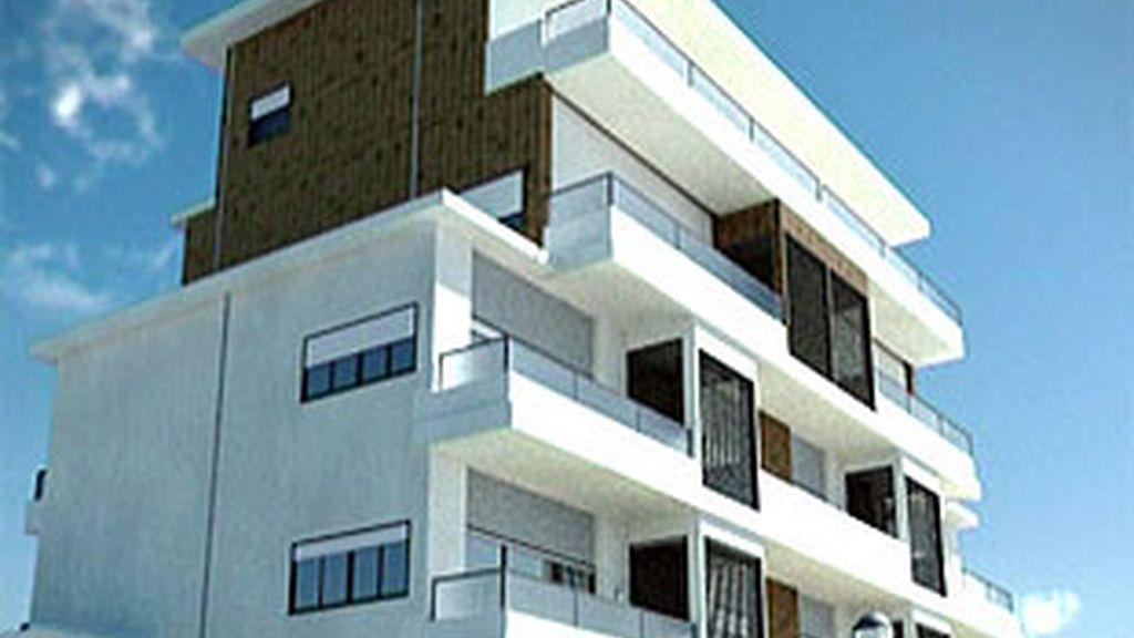 Los pisos se convertirán en suites de lujo