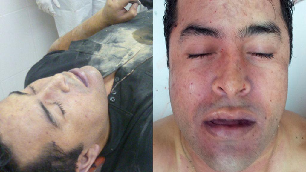 La marina mexicana abate a Heriberto Lazcano Lazcano, conocido por el alias de 'El Lazca'