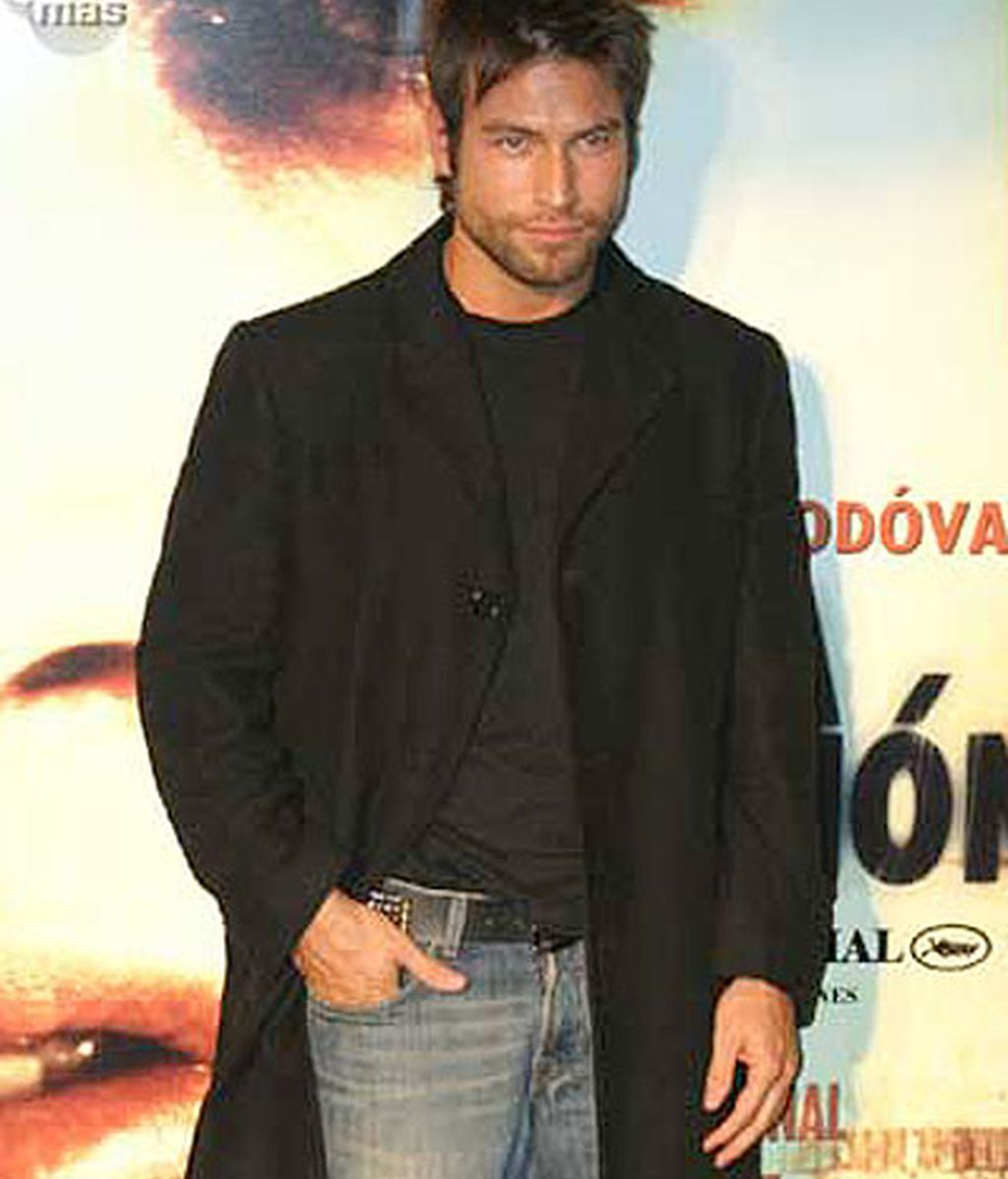 Rafael Amaya, nuevo guapo del Central
