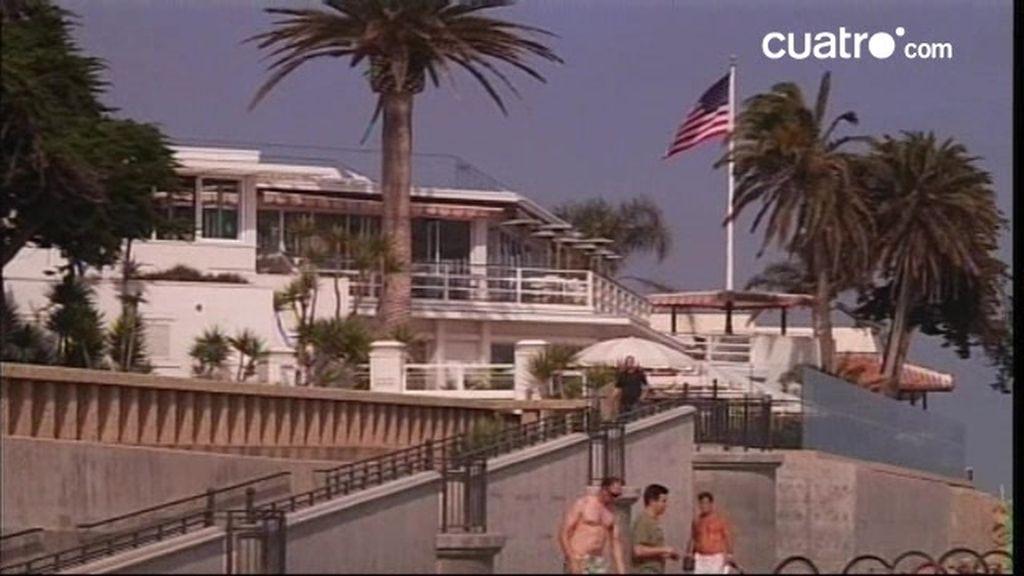 Costa de California. El sueño americano se cumple en Santa Bárbara