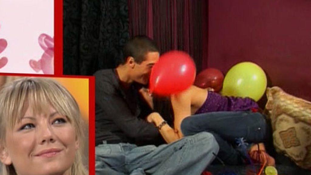 Alejandro y Bea (19 - 12 - 2008)