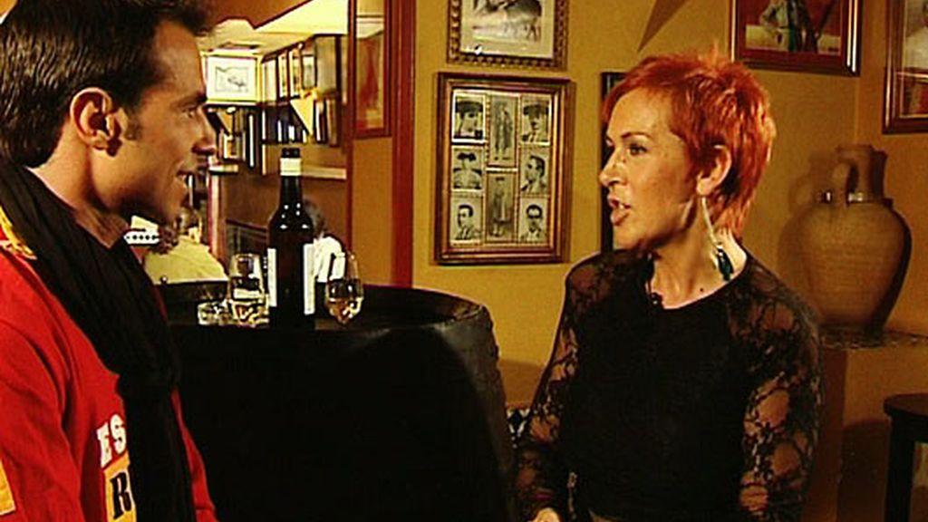Antonio y Maribel (02-10-09)