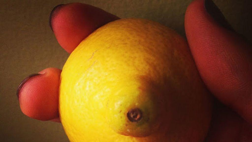 Mi Limón, Mi Limonero.... Congelado Me Gusta más
