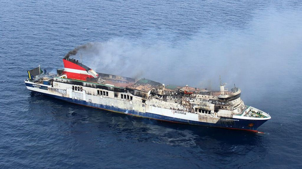 Ferry Sorento