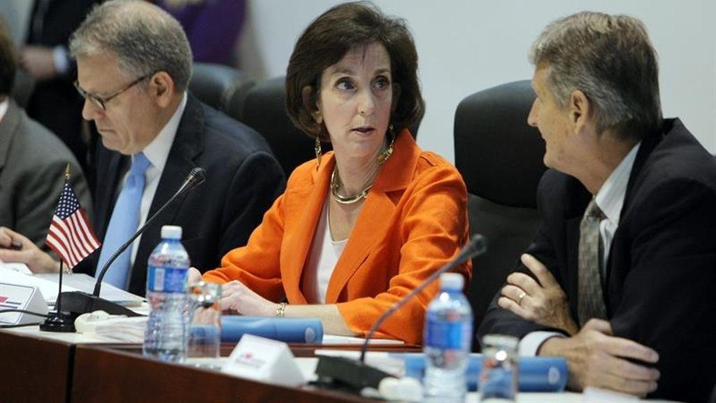 Cuba-EEUU, diálogo distentido para restablecer las relaciones diplomáticas