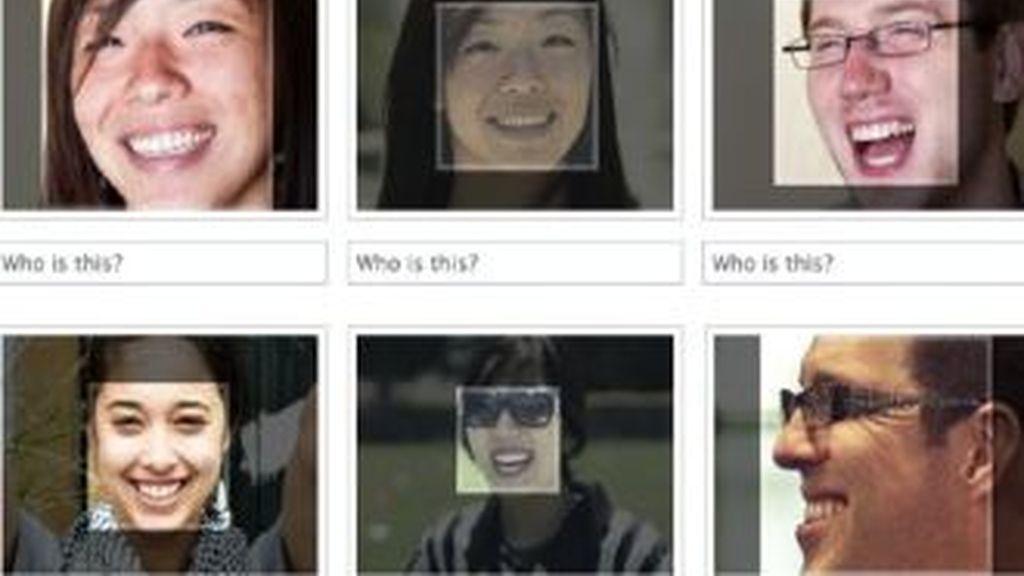 Facebook impone el etiquetado automático a todos los usuarios sin aviso y por defecto.