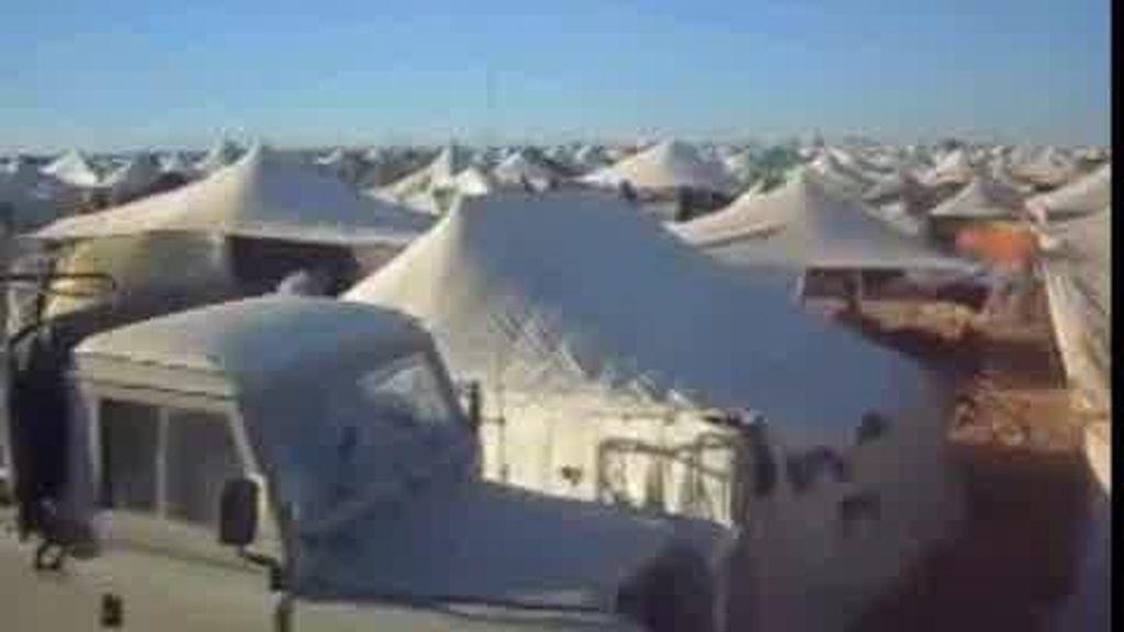 El Ejército de Marruecos mata a un chico de 14 años