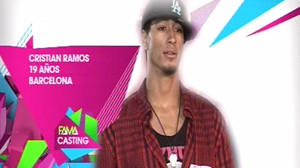 Cristian Ramos