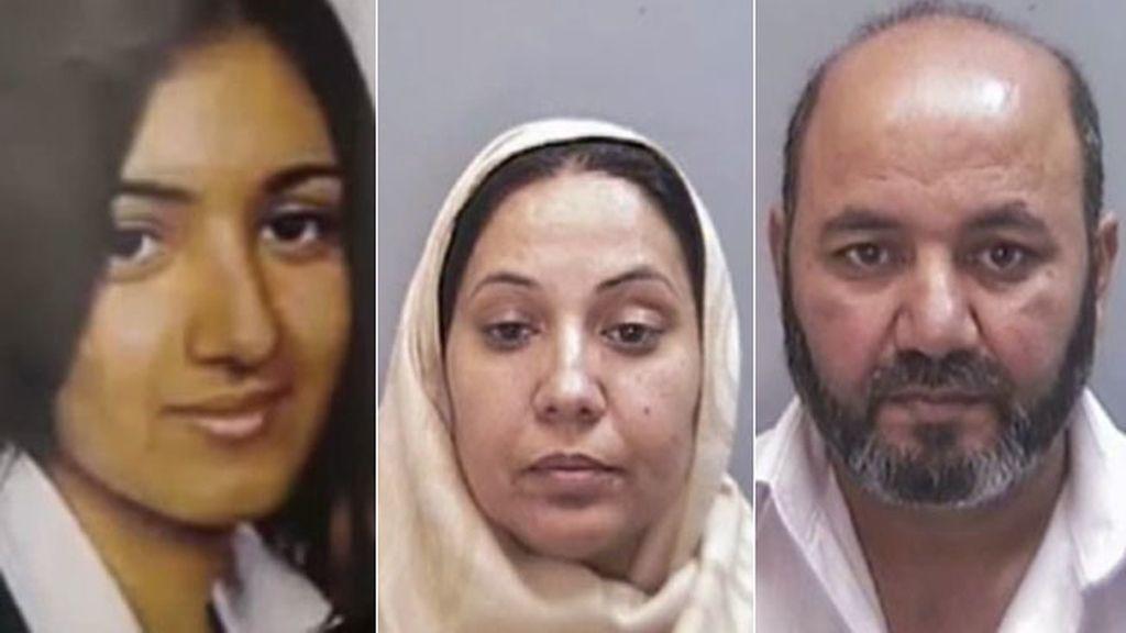 Crimen de honor en Reino Unido