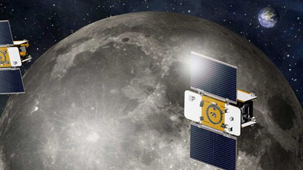 Una nueva aplicación web de la NASA permite viajar por el Sistema Solar