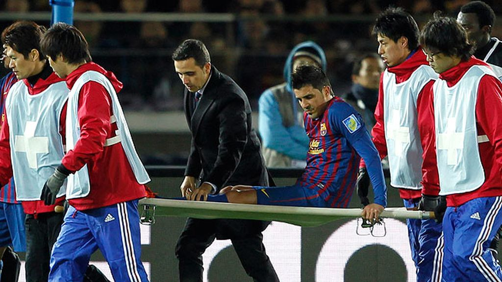 El jugador asturiano se pierde la Eurocopa