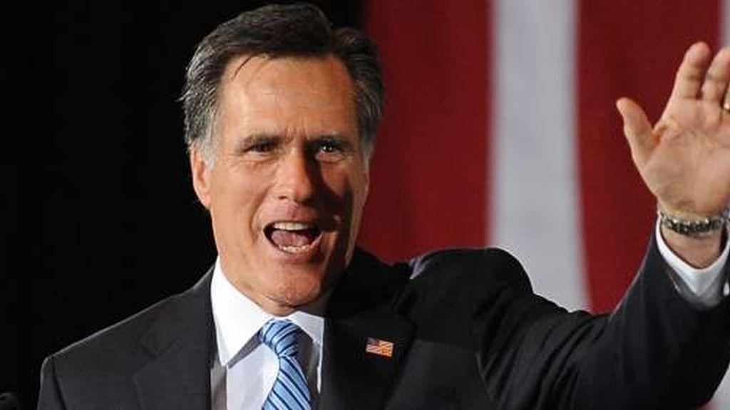 Mitt Romney (EFE)