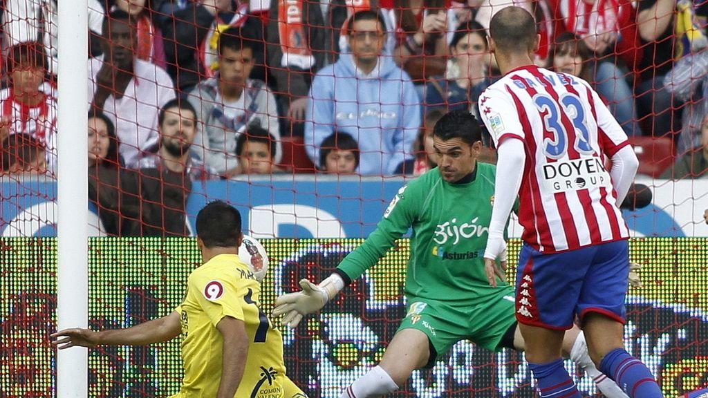 Sporting - Villarreal