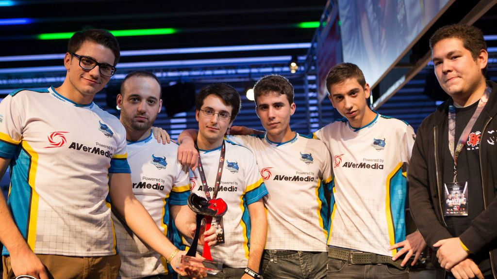 Final Cup 5, FC5, League of Legends, eSports, LVP, OverGaming
