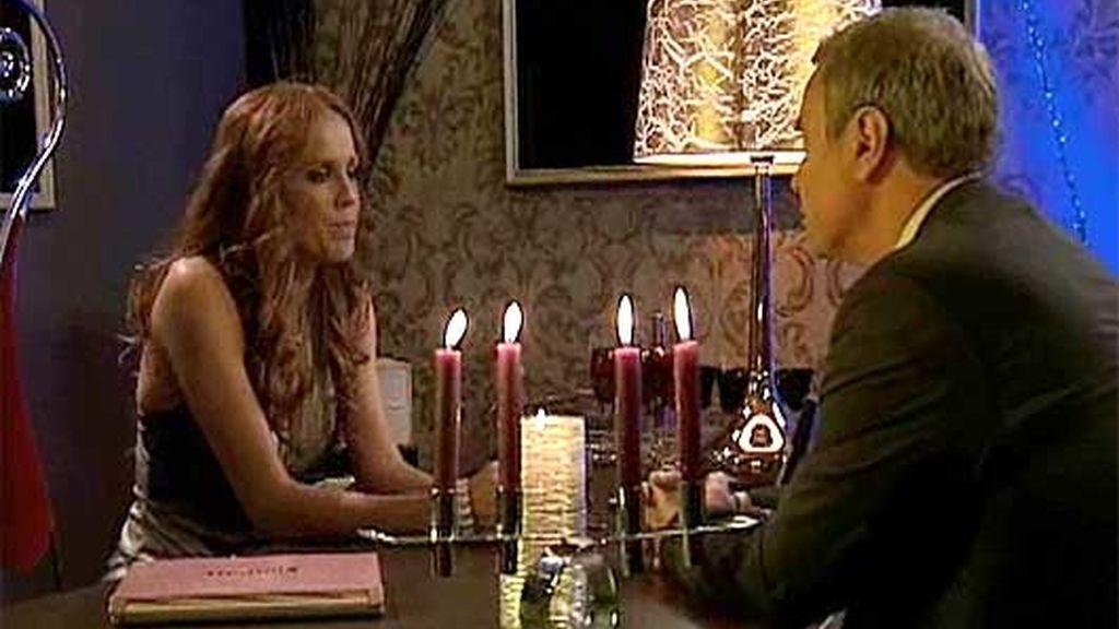 Jessi vende el Ginger