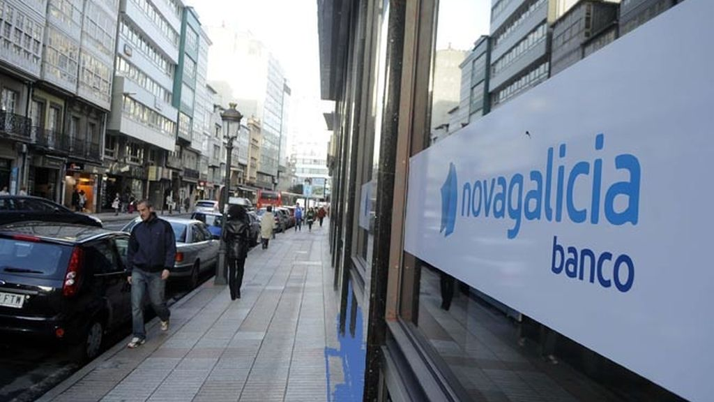 Sucursal de Novagalicia Banco