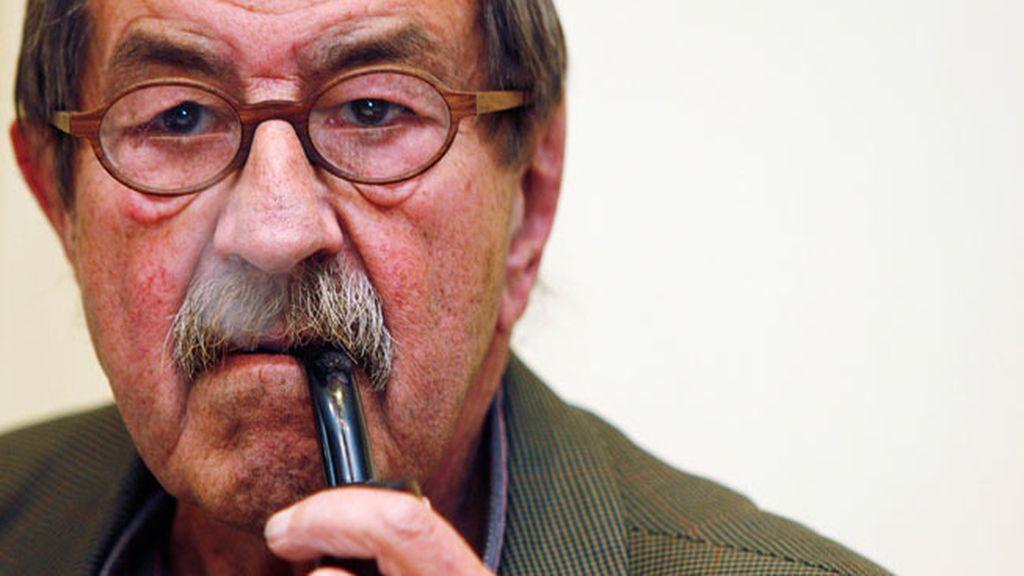 Günter Grass (13 de abril)