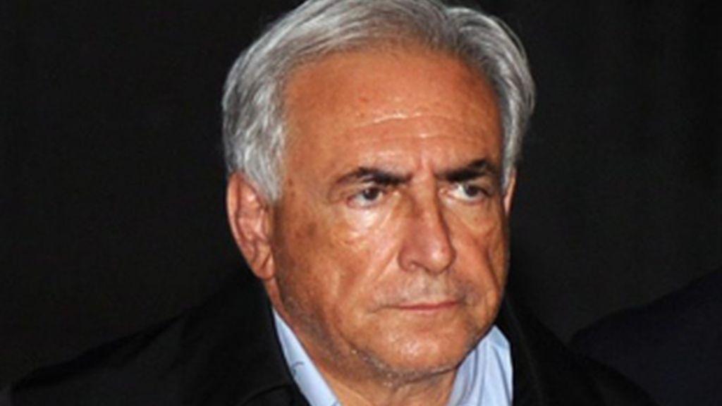 Strauss-Kahn está acusado de la violación de una camarera en un hotel de Nueva York. FOTO: EFE/Archivo