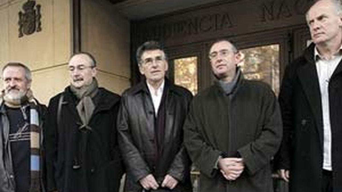"""La sentencia afirma que el cierre del periódico """"no tenía habilitación constitucional"""". Vídeo: ATLAS"""