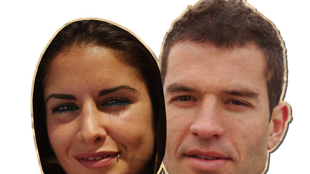 María y Fernando