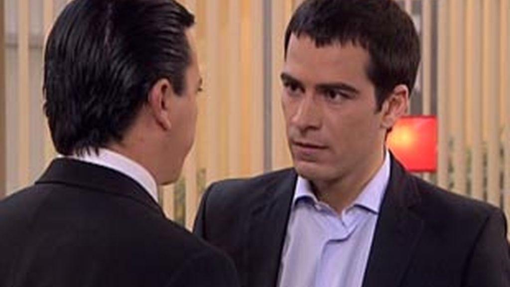 Álvaro y Diego