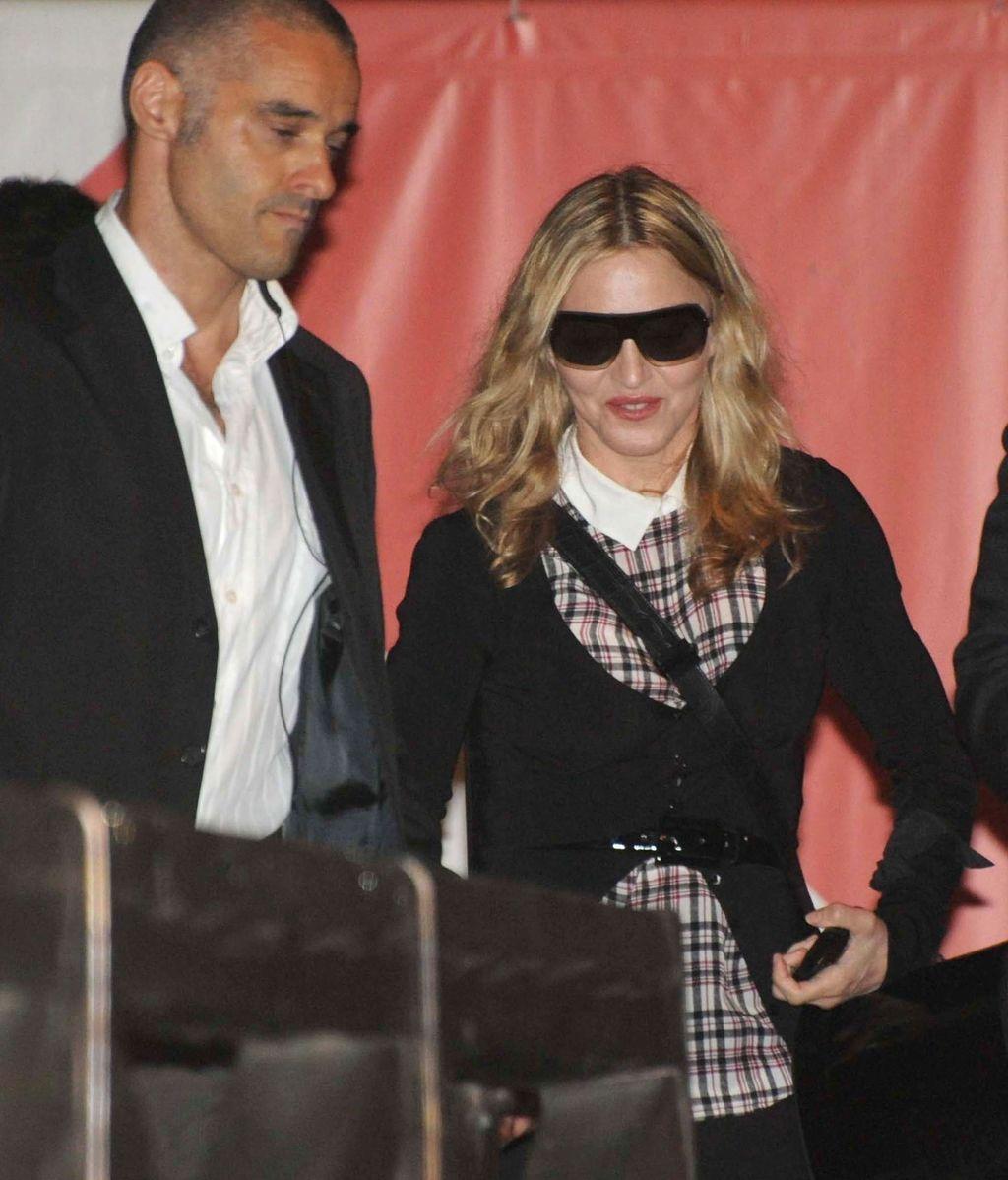 Madonna en Venecia