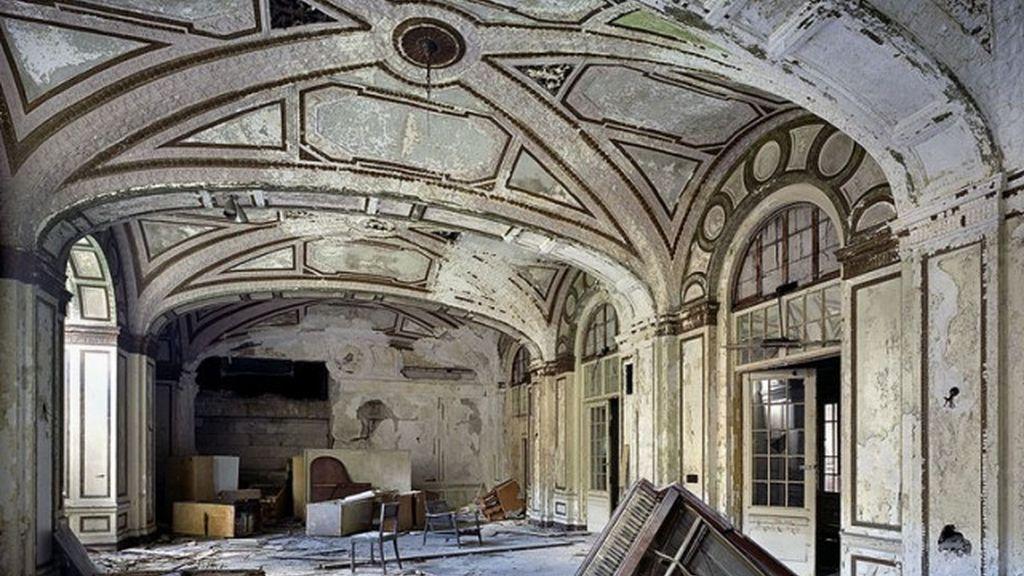 Detroit: La ciudad asesinada por la crisis