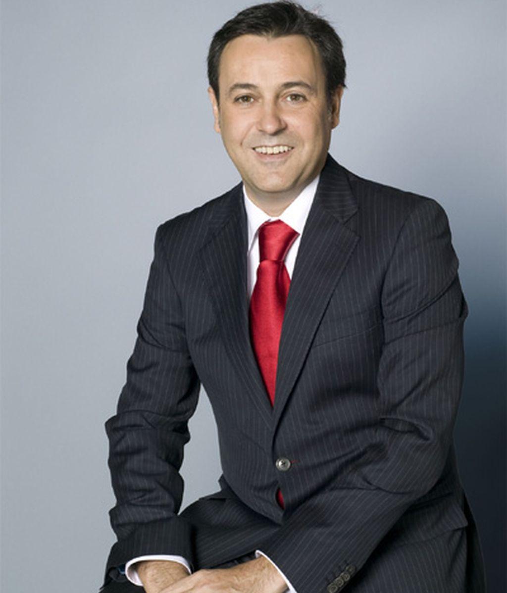 Pepe Ribagorda